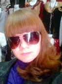 Ирина Зайцева, 20 апреля 1990, Слоним, id136200817
