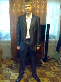 Антон Земцов, 6 августа 1985, Саратов, id140278238