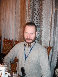 Сергей Ваховский, 19 ноября 1961, Улан-Удэ, id26567364