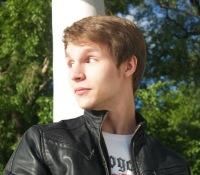 Константин Шишков, 8 мая 1991, Москва, id3654512