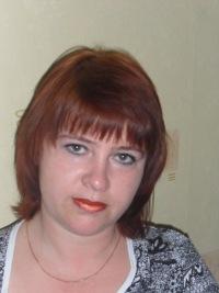 Светлана Карписонова, 19 января , Юрга, id54110116